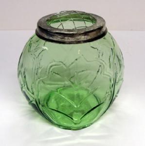 Frog Jar