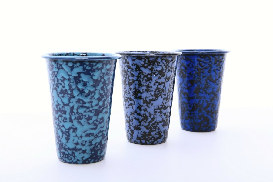 New color tumblers