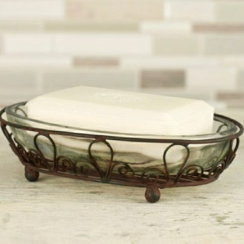 looped oval soap sidh
