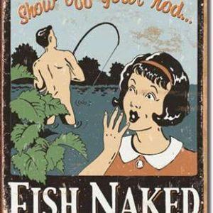 Schonberg Fish Naked
